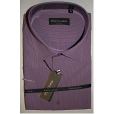 Сорочка мужская сиреневого цвета Piero Lusso CLASSIC 8648