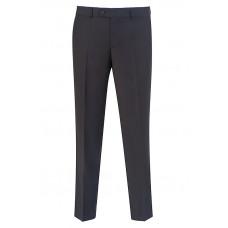 Черные классические  мужские брюки Kaizer 933