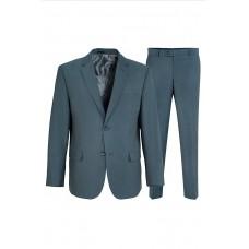 Мужской костюм серого цвета К5153