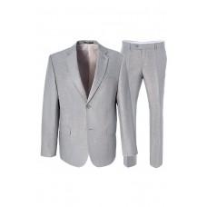 Мужской костюм летний бежевый Kaizer 721
