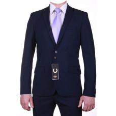 "Синий мужской костюм ""Валенсия"""