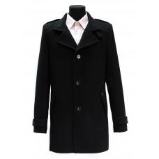 Зимнее мужское пальто Sainy 035