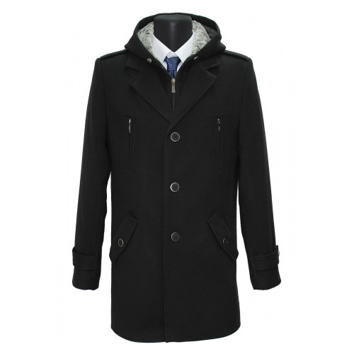 Пальто мужское SAINY 071
