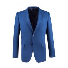 Пиджак мужской синего цвета